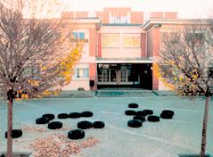 Escola Joan Coromines