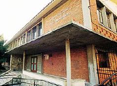 Escola Josep Montserrat - Enlleura't