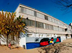 Escola Rocafonda