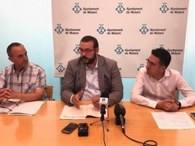 Tres àmbits per donar resposta als reptes del nou mandat