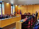 Demanem un ple per recuperar l'activitat de l'Ajuntament de Mataró