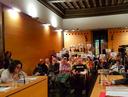El PSC de Mataró vota a favor de la sentència del Tribunal Suprem que condemna als presos polítics