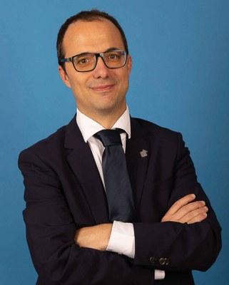 Alfons Canela Serrano