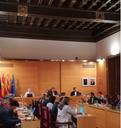 El Pleno del Ayuntamiento aprueba nuevas inversiones en la ciudad por valor de 1,36 millones de euros