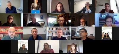 El Consell Econòmic i Social de Mataró demana a l'Estat i la Generalitat més esforç en ocupació i promoció econòmica