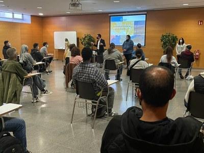 L'Ajuntament contracta 34 persones en situació d'atur a través de dos programes destinats a la millora de l'ocupabilitat