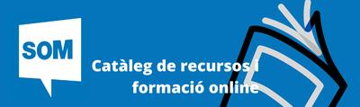 TROBA FORMACIÓ PER AL NOU CURS!
