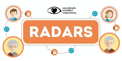 El projecte radars