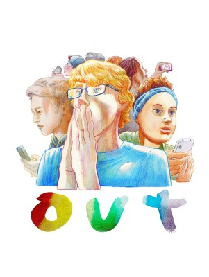 "Documental: ""Out"""