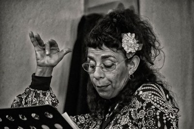 Lectura dramatitzada: La mama passota