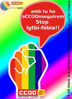Debat virtual sobre la LGTBIfòbia a l'àmbit laboral