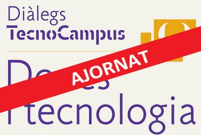 Diàlegs TecnoCampus: Dones i tecnologia