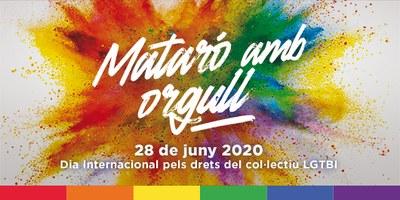 28 de juny - Dia Internacional pels Drets del Col·lectiu LGTBI