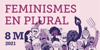 8 de març - Dia Internacional de les Dones