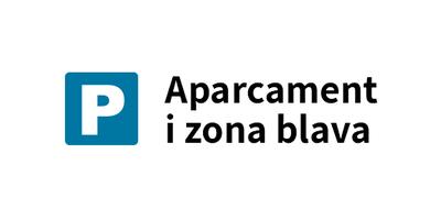 Zona blava