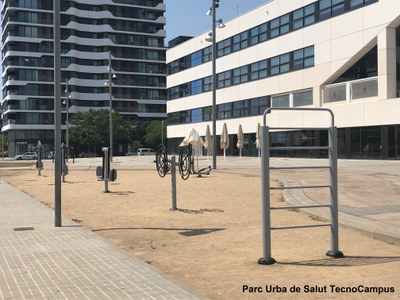 Parc Urba de Salut TecnoCampus.jpg