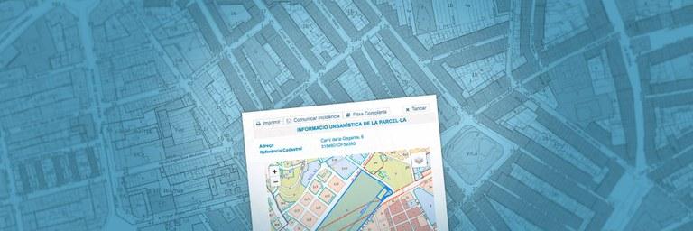 Portal d'Informació Urbanística