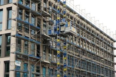 Tornen els ajuts per a la rehabilitació d'edificis
