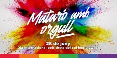 28 de junio - Día Internacional por los Derechos del Colectivo LGTBI
