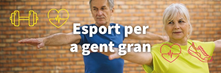 deporte personas mayores