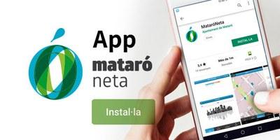 App Mataroneta