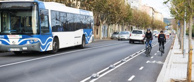 Movilidad y transportes
