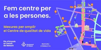 """""""Fem centre"""" para las personas"""