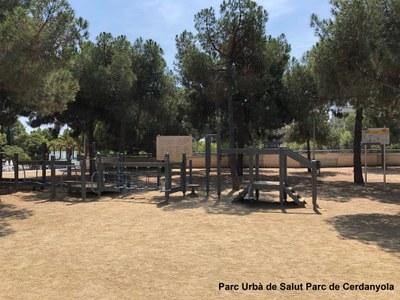 Parc Urbà de Salut Parc de Cerdanyola