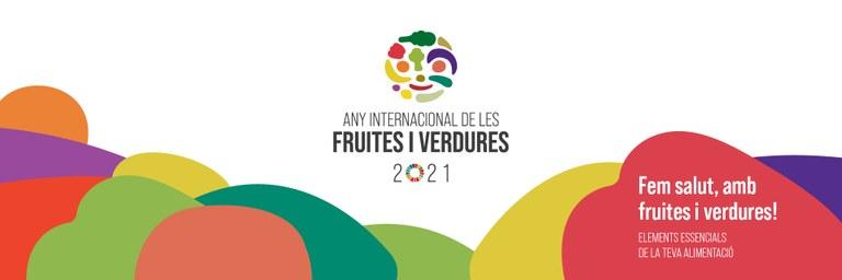 Any Fruites i Verdures