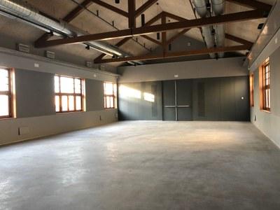 Interior del Cafè Nou. Final obra civil. Novembre 2020.Foto: Ajuntament de Mataró.jpg