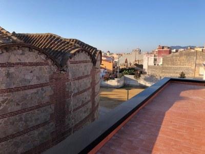 Terrat del Cafè Nou. Final obra civil. Novembre 2020.Foto: Ajuntament de Mataró.jpg
