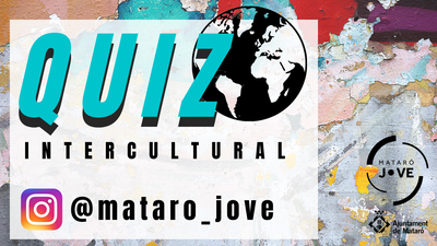 Quiz Mataró Jove